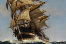 Pirates & Sea