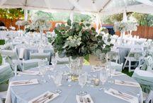 Стол свадьба