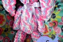 Crochet Amigurimi / Patterns for Crochet Stuffies | Softies | Toys | Stuffed Animals | Dolls