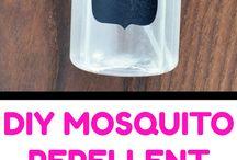 fucking mosquito