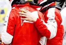 Ferari F1