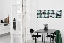 INTERIORS/EXTERIORS / by Rebecca Engstrom