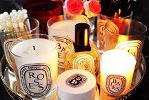 Parfums enchanteurs