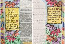Bybel dagboek