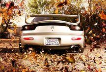Mazda / Mazda Cars