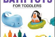 Baby Bath Toys