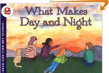 Day and Night / by Country Fun Child Care