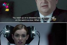 Agents of Awesomeness (SHEILD)