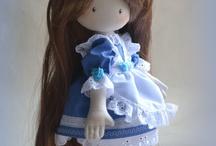 Кукла для дочи