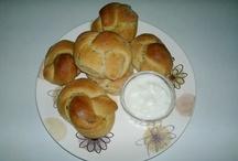 My Amateur Baking