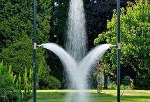 Proyecto jardín refrescante