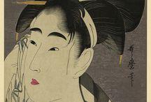 japanese chinese art