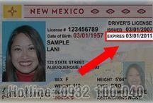 Đổi bằng lái xe Mexico sang Việt Nam