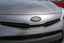 Customize your ride / Planet Kia can help you customize your vehicle. Just call!