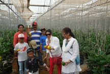 Farm Visit / Olender farm #FarmVisit #learning #fun #fresh #nature
