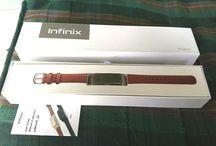 Hands On & First Impression Xband Infinix XB-01 : Gelang Pintar Mewah Dari Infinix ~ gayafone