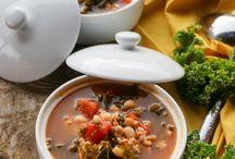 Soups / love soups