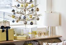 CHRISTMAS TIME! / by Sara Kent