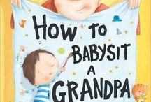 Books for Kinder