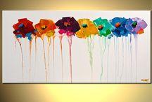 Formato horizontal pinturas