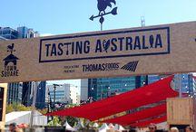 Tasting Australia 2014