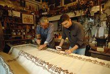 Artigianato - Handicrafts
