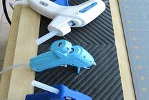 hot glue gun tips