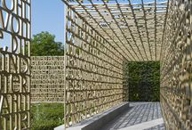 Inspirations design jardin