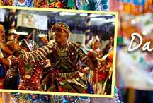 Dandiya Festivals In Gujarat / Gujarat Four Wheel Drive offers Dandiya Festivals tour packages to Gujarat in 2015 Navratri.