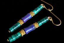 Earing Beads
