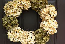 wreaths / by KimBerly Davis