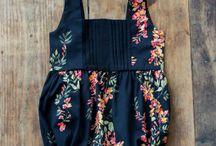 Mimi oblečení