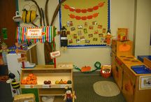 Mrs. Rodriguez's Pre-K Class / by Dawnielle B