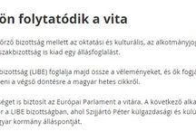 Európai Unió - 7. Cikk alkalmazása és Magyarország