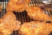 pan fried recipes