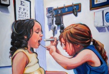 Doctoring / by Loreta Bidot