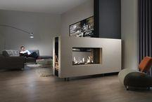 Roomdivider
