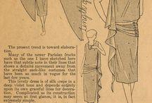 1920 draping
