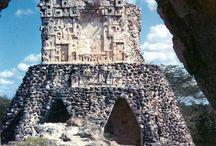DZIBILNOCAC - Campeche - Yucatan