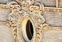 Classic Details / by Mardi Kvidera