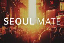 Seoul Mate Designed Images