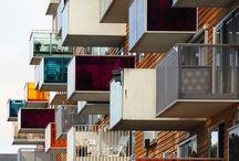 Altaner og terrasser