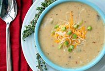 Soup/starters