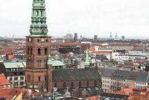 Travelling Denmark