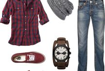 Everyday type of guy / Casual Men's Fashion