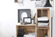 Interiores -  ideas a bajo costo
