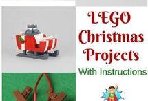 Lego Xmas ideas