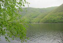 Tarnita / http://vacante-ocose.tumblr.com/post/57150508103/lacul-tarnita