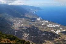 El Hierro / Krajobrazy #ElHierro