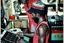 History of black music